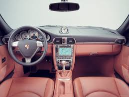 porsche 911 turbo interior. porsche 911 turbo 2007 interior