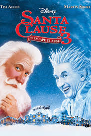 the santa clause 3 dvd. Exellent Clause And The Santa Clause 3 Dvd I