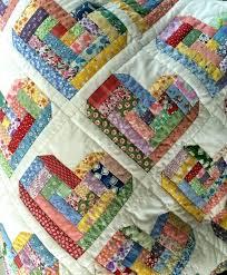 Log Cabin Hearts Quilt Xxx A Heart Quilt Patternpatchwork Easy ... & Log Cabin Hearts Quilt Xxx A Heart Quilt Patternpatchwork Easy Baby Patchwork  Quilt Patterns Diy Patchwork Adamdwight.com