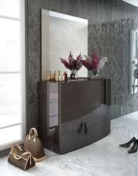 dresser 120cm 4 drawers barcelona bedroom