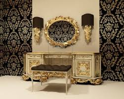 Modern Baroque Bedroom Modern Baroque Furniture Design Ideas And Decor