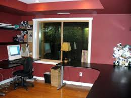 home office paint color schemes. Office Paint Color Schemes Home Ideas For  Photo Of . Urban R