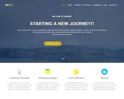 download template for website in php download template website free