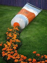 garden art. Garden Art E