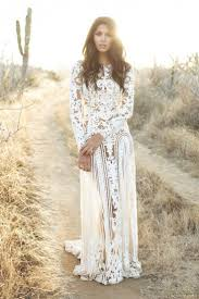 BoHo Chic Wedding.