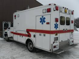 2004 Chevy C4500 Heavy Duty Medtec Ambulance | Used Truck Details