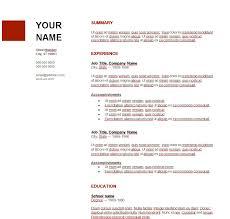 Ejemplos De Resume En Ingles Como Hacer Un Curriculum Vitae Como Hacer Un Curriculum En Ingles 12