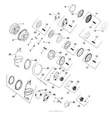1 2 Hp Kohler Engine Parts Diagram