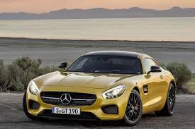 mercedes sport car 2016
