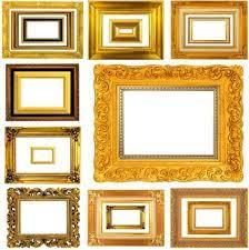 clical photo frames free stock