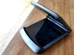 Motorola Razr 5G im Test: Klapphandy mit Retro-Flair