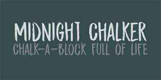 chalkboard fonts free 40 best chalkboard fonts for free download