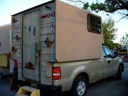 How Do Diy Truck Camper in a Camper