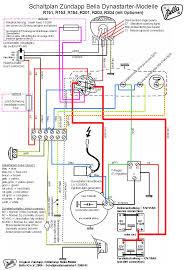 generic electrical wiring diagrams building bella zundapp bella all models wiring diagram source hartmut homelinux org