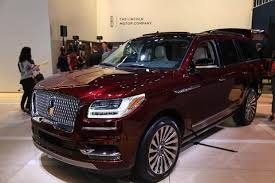 2018 lincoln navigator colors. perfect 2018 2018 lincoln navigator new york auto show featured image large thumb1 inside lincoln navigator colors o