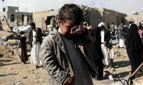"""Résultat de recherche d'images pour """"guerre au yémen"""""""