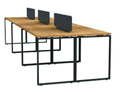 standing office table. free standing office desk table