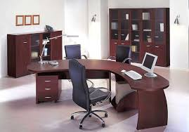 krystal executive office desk. Krystal Klear Visions General Supplies Executive Office Desk I