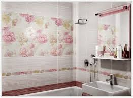 Small Picture Exemplary Bathroom Wall Tiles Design Ideas H89 On Home Design
