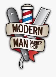 Designer Barber And Stylist School Modern Barber Shop Logo Designs Transparent Cartoon Free