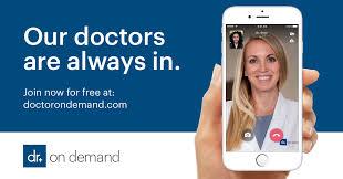 Urgent Care Doctors Mental Health Doctor On Demand