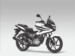 Honda Cbf 125 Review 2014