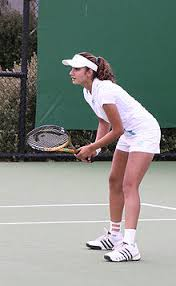 sania mirza wikiquote she is a very talented player i see a very good future for her serena williams