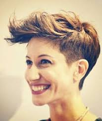 35 Short Punk Hairstyles to Rock Your Fantasy further Best 20  Short punk hairstyles ideas on Pinterest   Punk pixie furthermore 133 best Women's Pompadours images on Pinterest   Hairstyles likewise 35 Short Punk Hairstyles to Rock Your Fantasy   Undercut pompadour besides  in addition  together with 35 Short Punk Hairstyles to Rock Your Fantasy   Pompadour additionally  moreover 35 Short Punk Hairstyles to Rock Your Fantasy   Undercut pompadour moreover short punk haircuts   hairstyle 19393 emo hairstyle 19389 emo also 35 Short Punk Hairstyles to Rock Your Fantasy   Bru te pixie. on short punk hairstyles to rock your fantasy pompadour