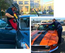 at auto glass force oakland we are committed to providing the highest quality windshield replacement and repair at the t