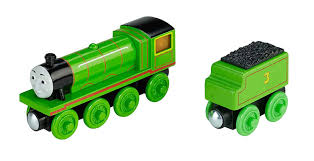 thomas wooden railway train sets