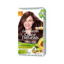 Garnier Light Brown Hair Color Price