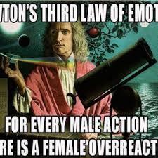 Smart Guy Newton by macks - Meme Center via Relatably.com