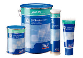 Skf Bearing Lubrication Chart Skf Water Resistant Bearing Lubricant Grease Lgwa2 200g Ean
