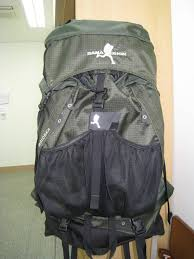 Dana Design Bridger Pack Bridger Dana Design North Face Backpack Backpacking