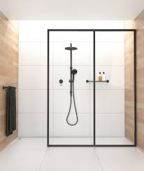 Black Taps Bathroom Product In Focus Onix From Phoenix Tapware Kate Walker Design Kwd