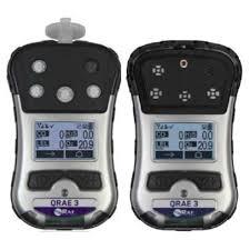 Lel Gas Conversion Chart Rae Systems Qrae 3 Gas Monitor