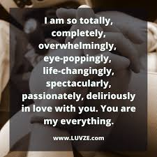 Do you need quotes for someone special or some of the best love quotes? 150 You Are My Everything Quotes And Sayings With Beautiful Images