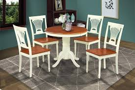 image of round dining table sets 36 square pedestal full size