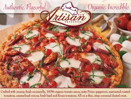 roundtable mario s max leo s mazzio s and freschetta among others i m left wondering whether artisan pizza is the next brick oven pizza