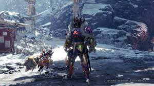 Monster Hunter World Iceborne Armor And Weapons Guide