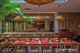Indonesian Table Setting Seminyak Beach Restaurants Where And What To Eat In Seminyak Beach