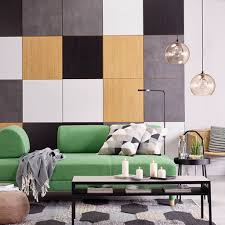 ikea miniature furniture. Modren Miniature Ikea Miniature Furniture A Living Room With Green Sofa And Accessorised  Grey Cushions Ikea Miniature To Furniture