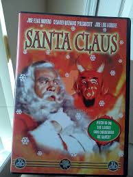 santa claus 1959 poster. Fine Poster Santa Claus 1959 DVD Cover By Percyfan94  To Poster