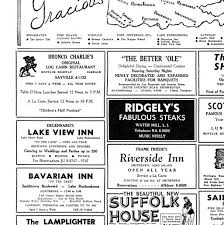 the long island advance patchogue n y 1961 cur july 27 1961 page 27 image 27 nys historic newspapers