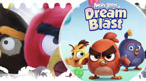 Angry Birds Dream Blast 1.25.1 APK Download - Latest Version 2020 - Think  GSM