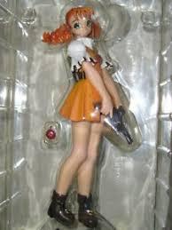Yamato Story Image Figure EX Gun x Sword Wendy Garrett | eBay