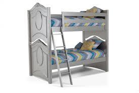 Madelyn Platinum Bunk Bed