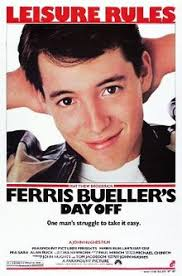 Ferris Bueller Quotes Cool Ferris Bueller's Day Off Wikipedia