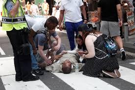 Resultado de imagen para Autor de atentado criminal en Manhattan, Nueva York