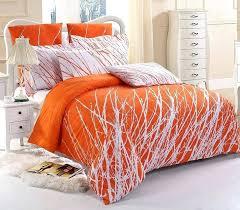 orange and grey comforter sets orange grey comforter bedding grey duvet throughout orange comforter sets king orange and grey comforter sets